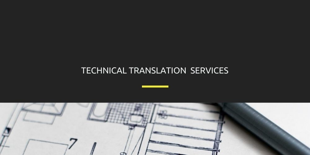 Technical Translation Services For Patents