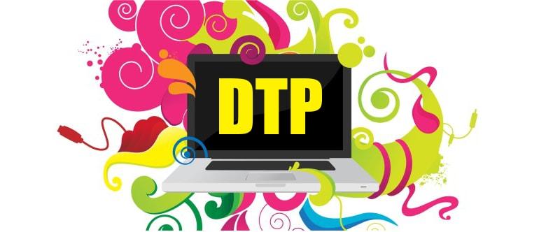 dtp localization